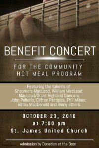 benefit-concert-flyer